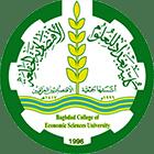 شعار كلية بغداد للعلوم الاقتصادية