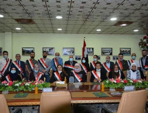 كلية بغداد للعلوم الاقتصادية الجامعة: تحتفل بنجاح مؤتمرها العلمي الدولي في مجال علوم الحاسبات