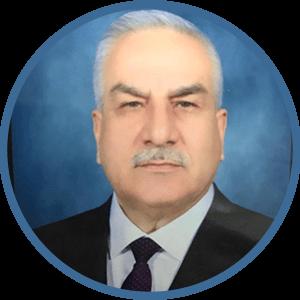 Prof. Talal Muhammad Ali Al-Jajawy